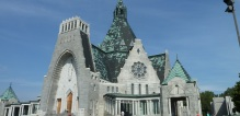 Kirchen in Kanada