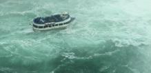 Niagarafälle Touren