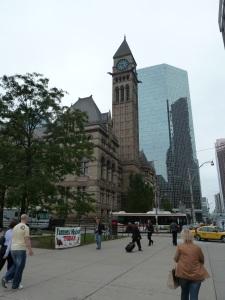 Kirche in Toronto
